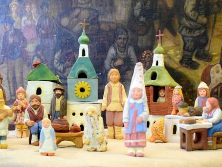 «Северсталь» объявила о старте программы «Музеи Русского Севера»