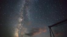 Завершен второй набор в нашу Астрофизическую школу