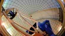 Шестая Астрофизическая школа «Траектория»: Ереван, Бюракан, Нор-Амберд