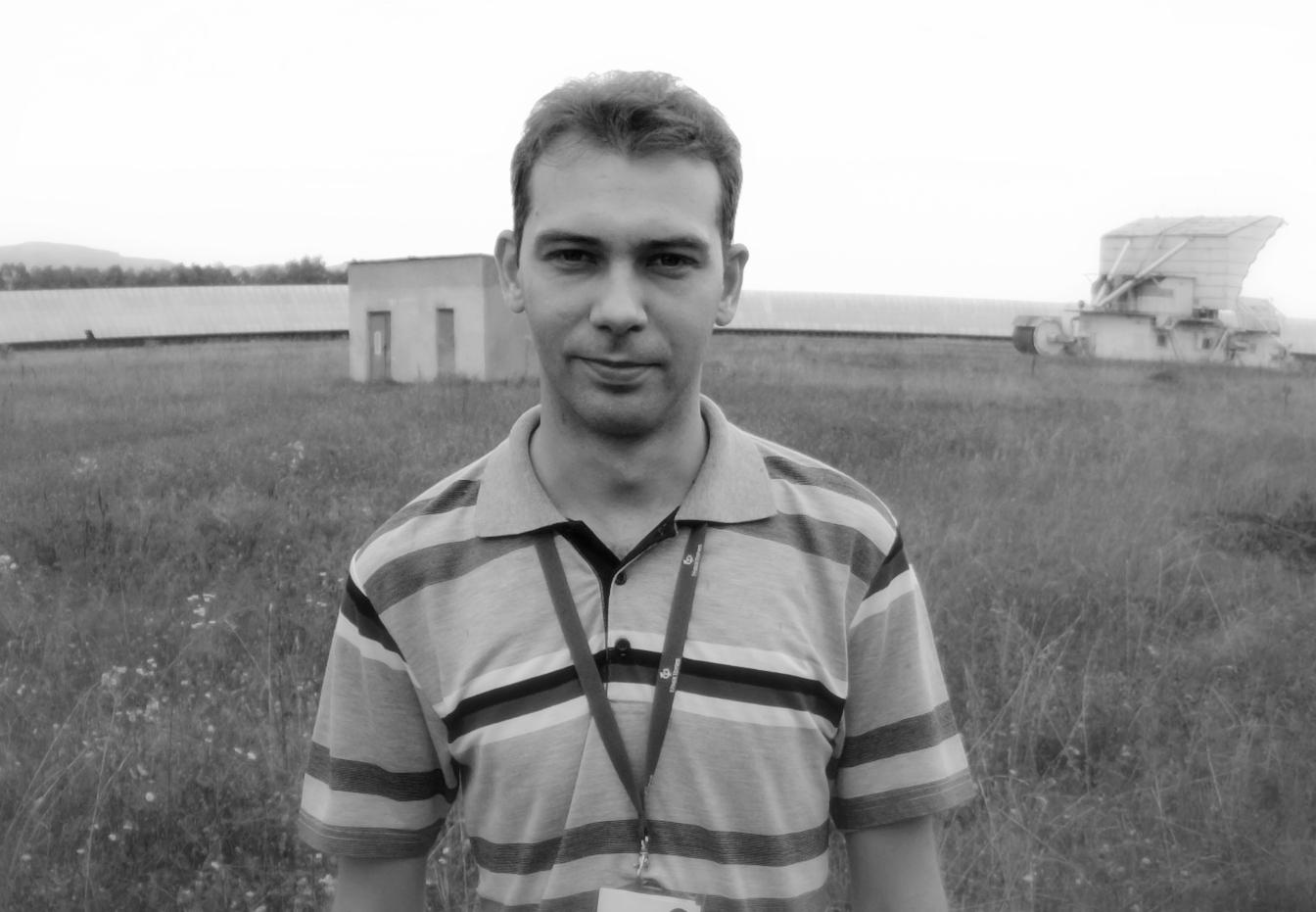Степан Сергеевич Санников