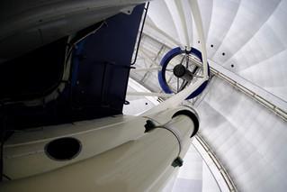 Открыта программа поддержки выпускников Астрофизической школы
