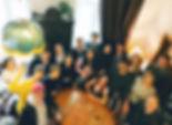 """Мария Новикова, ведущая онлайн-семинаров для молодых ученых """"На пути к успеху в науке"""". Фонд """"Траектория"""".2016"""