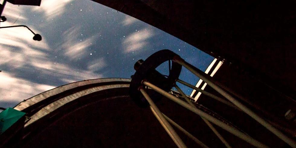 Седьмая Астрофизическая школа «Траектория»