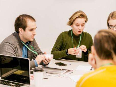 Курс «Наука и мы»: завершила занятия одиннадцатая группа