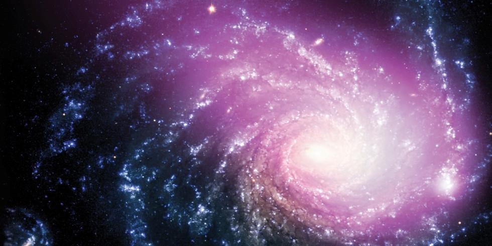 Лекция «Реликтовое излучение как основной космологический тест»