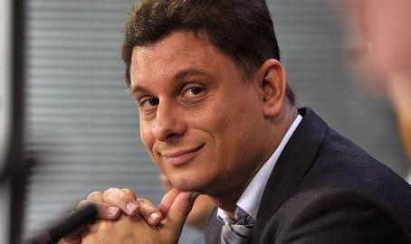Дмитрий Гущин о фонде «Траектория»