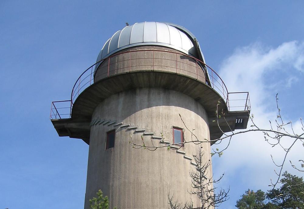 Астрономическая обсерватория Туорла, Финляндия