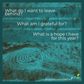 Thriveful Thursday: My 3-Question New Year Tradition