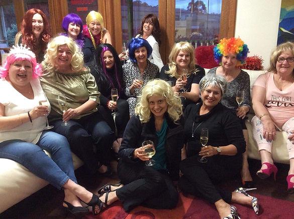 Pemberton Lodge memorable girls getaway complete with a Pemberton Wine Tour