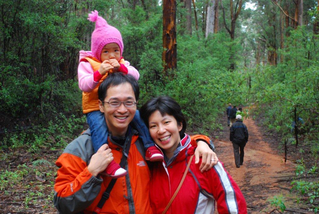 Families love this trip