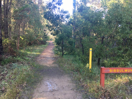 5 ways to walk the Bibbulmun Track... with your friends and family