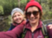 Bibbulmun track hikers.JPG