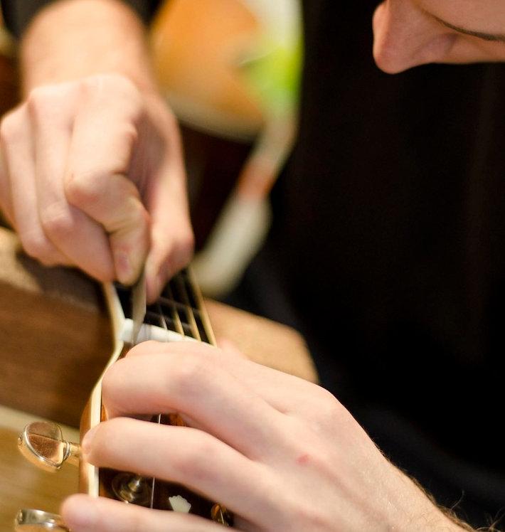 Gaetan Lagneaux Luthier troyes