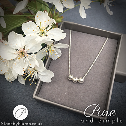 Pure & Simple - inspired by 'The English Patient'