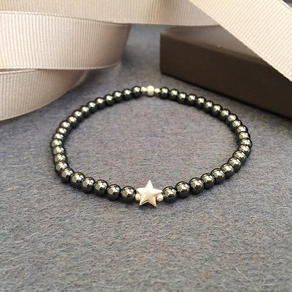 'Wish upon a Star' Bracelet