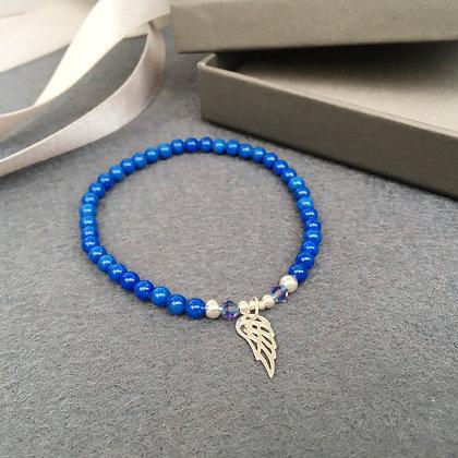 Guardian Angel Bracelet - Calming