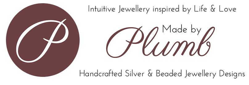 Made by Plumb Intuitive Jewellery Designs