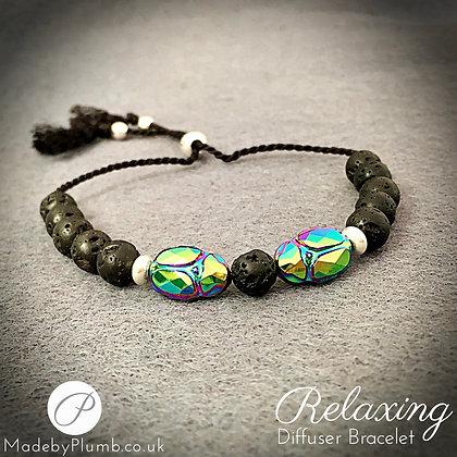 Relaxing Diffuser Bracelet