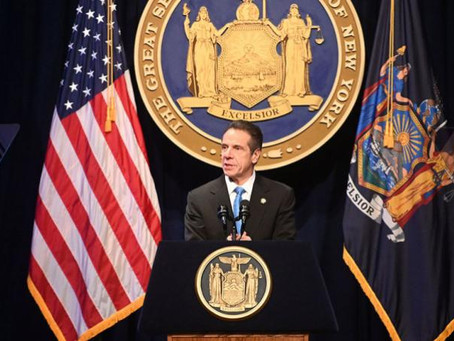 """The state of the Governor's """"State of the State"""" and our take-aways"""