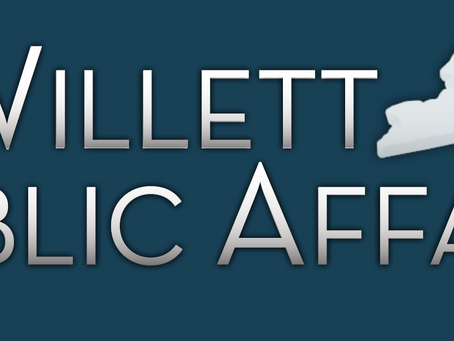 Willett Public Affairs Bolsters Roster with Top-Level Healthcare Advocate