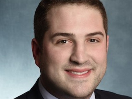Willett Public Affairs Client NYECA/Peter Rescigno Honored in City & State Construction 40 Under 40!
