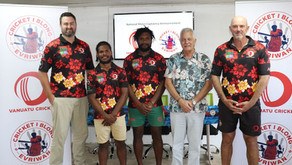 Matautaava and Kaltapau Appointed as Captain and Vice-captain