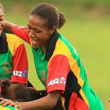Vanuatu Cricket Claim 2 Regional Wins and Nomination for ICC Development Awards.