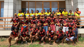 VANUATU CRICKET PLAYERS AND STAFF FULLY VACCINATED