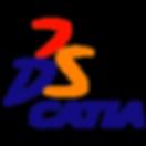 Dassault Systems Catia CAD Software logo