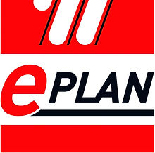 EPLAN electrical design software logo