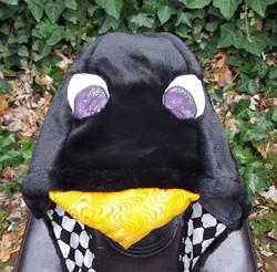 Penguin Hood 2