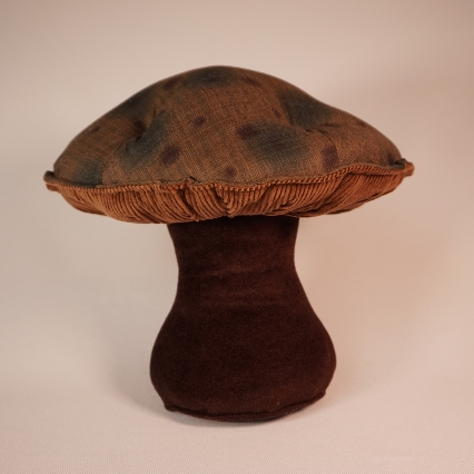 Dotty Mushroom 3