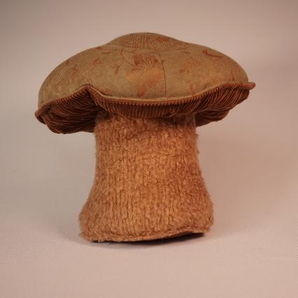 Gorgeous green mushroom 6