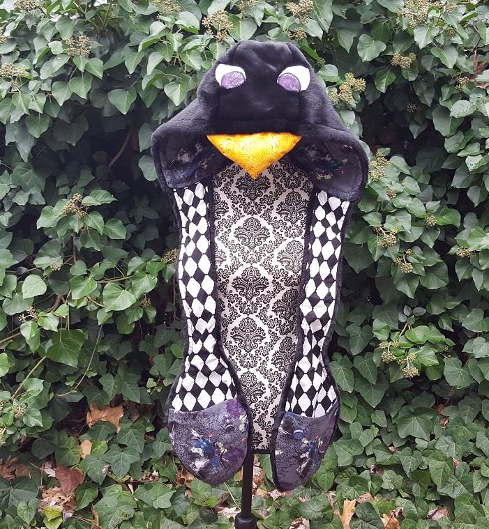 Penguin Hood 1