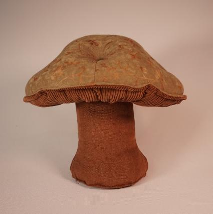 Gorgeous green mushroom 3