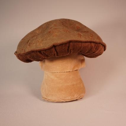 Gorgeous green mushroom 5