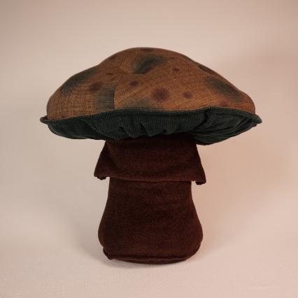 Dotty Mushroom 2