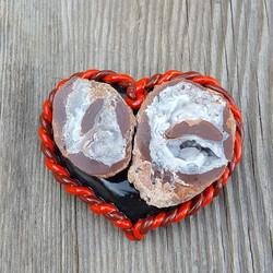 Thunderegg heart