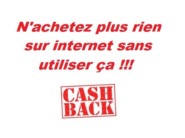 Comprendre le Cashback