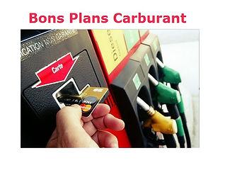 bons plans carburant gazole