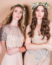 N E W  W O R K • Bridal Fashion Test • O