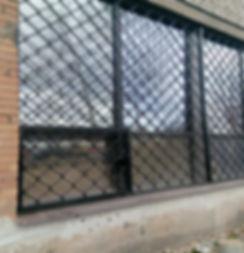 решетки н окна в спб