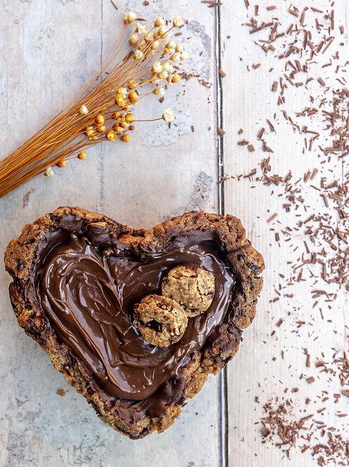 Coração de Cookie