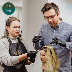 Cut and Color Trends - by Marc Schweikart