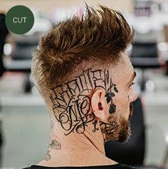 Fade Cut - by Tolga Buldu