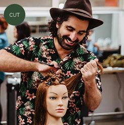 Salon Creative - by George Demirtas