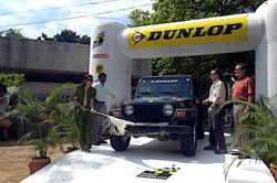 Arrancada Dunlop Drivers Cup