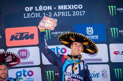MXGP León 2017