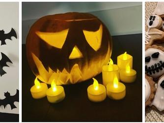 DIY - Halloween confiné, mais Halloween quand même !