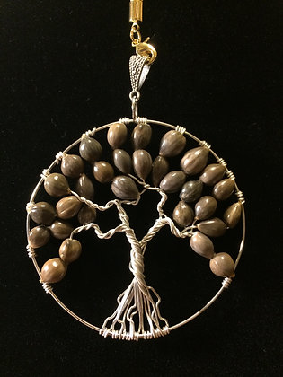 Pendant of the tree of life